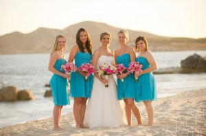 bride-and-bridesmaids-on-the-beach-1024x681