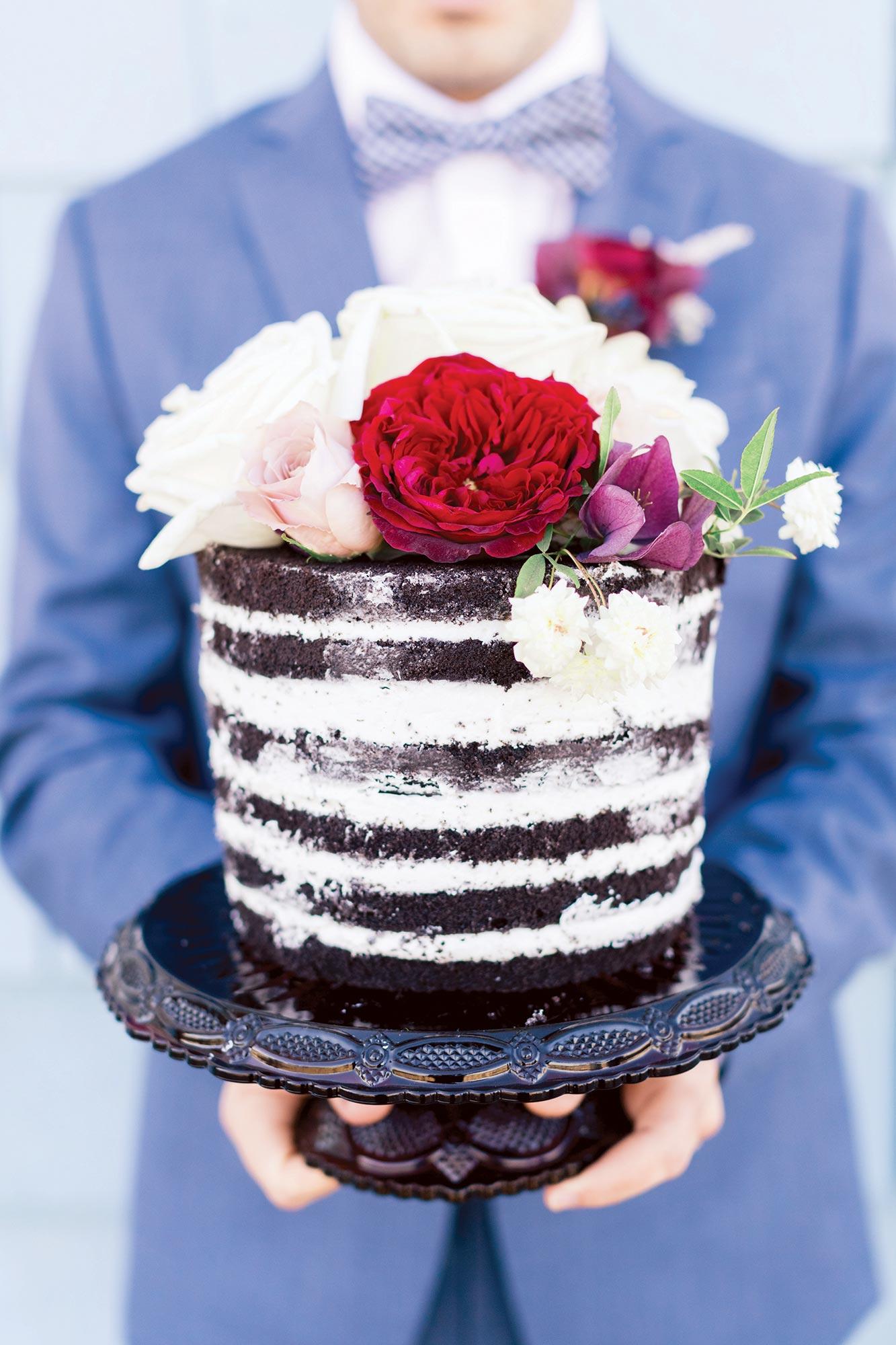 wedding-cake blog